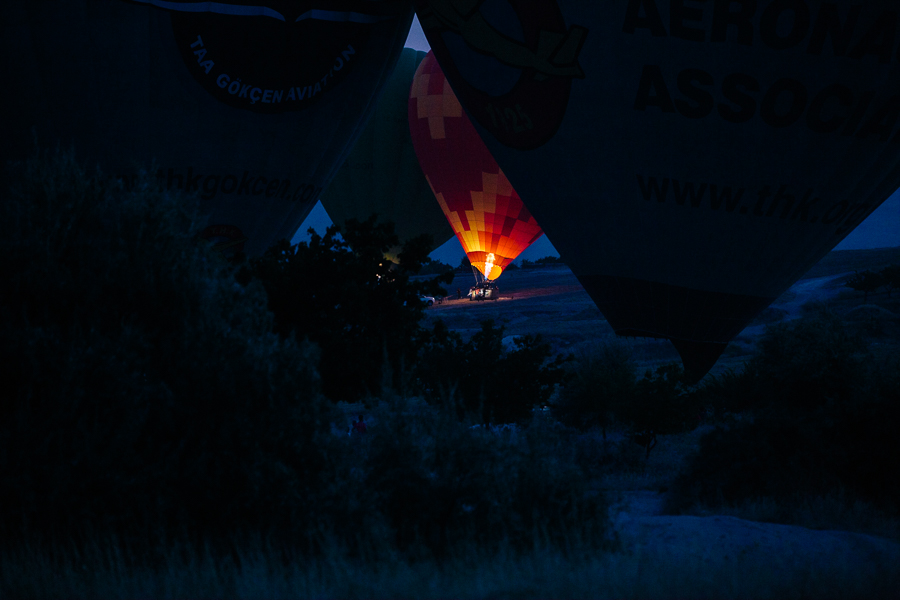 Sunrise Hot Air Balloon Rides in Cappadocia, Turkey. Bucket list. Travel. Kapadokya. Adventure.