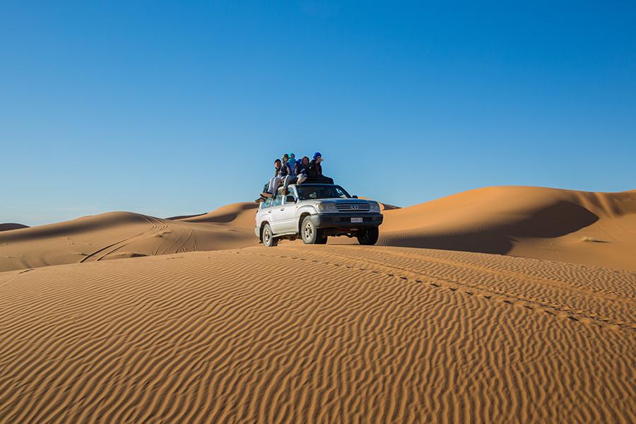 Sahara Desert Tour Morocco Camel Ride Travel